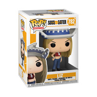 FUNKO Pop! Animation: Soul Eater S2 - Liz