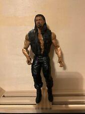 New ListingRoman Reigns Shield Mattel Battle Pack Series 24 Loose Wrestling Figure Wwe Wwf