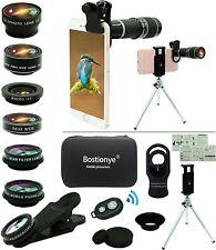 Cell Phone Camera Lens Kit,11 in 1