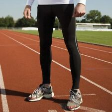 Polyamide Leggings Activewear for Men with Breathable