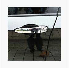 Chrome Side Door Handle Cover Trim For BMW X5 E70 2008 2009 2010 2011 2012 2013