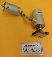 Nikon WS Shock Absorber Left (RFC) NSR-S307E DUV 300mm System Used Working