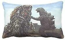 Godzilla vs Smog Pillowcase - Pair New in Packaging