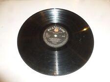 JIM REEVES - Gentleman Jim - 1963 UK 'red spot' label 12-track mono vinyl LP