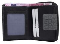 HGL Damengeldbeutel schwarz , 8708-01