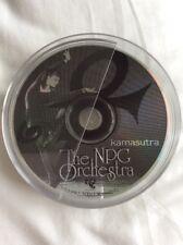 Prince - Crystal Ball - 5 CD Jewel Case Edition Inc Kamasutra