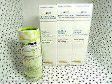 3 PHYTO SPECIFIC PhytoSpecific VITAL FORCE Shampoo Damaged Brittle FREE Duo536@