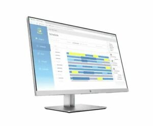"HP E273d 27"" Docking Monitor (1920x1080), USB-C, Webcam, 6 x USB, RJ45, HDMI, VG"