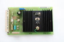 Siemens Elektronikkarte W24733-A55-A1-5