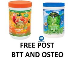 Beyond Osteo FX Youngevity + Beyond Tangy Tangerine 2.0 Free Del BTT youngevity
