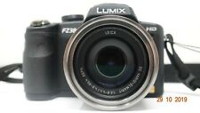 PANASONIC LUMIX DMC-FZ38 Digital Camera with strap - Black