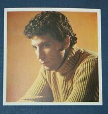 TOM JONES  Original 1967 Colour Photo Card