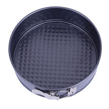 Baking Pan Pastry Bakery Heavy Duty Carbon Non Slipknot Oven Plate Removable