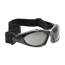 1c4f8382791 Bouton Fuselage Safety Glasses Goggles with Gray Anti-Fog Lens