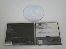 R.E.M. NUOVO ADVENTURES IN HI-FI (WARNER BROS. 9562-46436-2) CD ALBUM