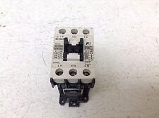 Fuji Electric SC-E02/G SE09AG 24 VDC Coil 5 HP Starter SCE02 SCE02G (TSC)
