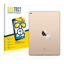 Pellicola di Vetro Temperato per Apple iPad Air 2 (logo) protezione