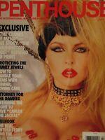 Penthouse July 1995   Dyanna Lauren        #1863