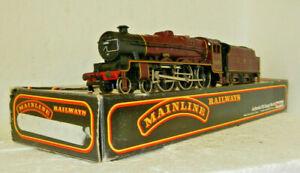 Mainline OO Scale LMS Jubilee Class 4-6-0 #5690 'Leander'
