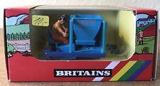 Britains 9541 SMALLFORD Potato Planter Kartoffelsetzmaschine in Boxed Box OVP