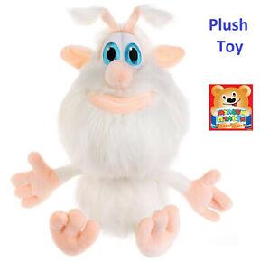 "Booba, Brownie Buba, Plush Toy, Multi Pulti, 8"", 20 cm"