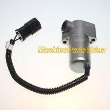 KOMATSU PC200-6 Solenoid Valve 702-21-07010  Proportional Solenoid valve PC-6