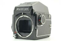 [Exc++++] Mamiya M645 MF Camera Body + PD Finder + 120 insert From JAPAN #4050