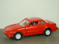 Honda Prelude 1988 - Diapet Yonezawa Toys Japan 1:40 *41445