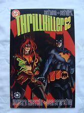 Thrillkiller '62 #[nn] (1998, Dc) Batman+Batgirl+Harley Quinn+Joker Nm-