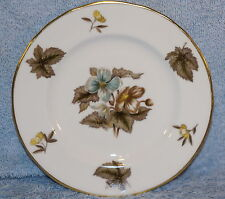Royal Worcester Dorchester (6)  Bread & Butter Plates 6""