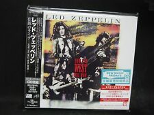 LED ZEPPELIN How The West Was Won JAPAN 3CD (REMASTER EDITION) The Yardbirds