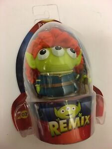 Disney Pixar Mattel Toy Story Alien Remix - BRAVE MERIDA Collectable Figure. NEW