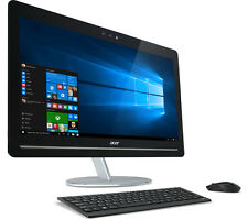 "Acer Aspire U5-710 23.8"" táctil All-in-One 2.8GHz cuatro núcleos Intel Core i7-6700 PC"