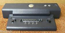 Dell PR01X Advanced Port Replicator Latitude Laptop D Series 2U444 HD062 0HD062