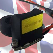 AccuSpark Stealth Electronic kit for MGB & MG Midget 62-74 + RR kit 25D