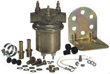 Carter P4603HD Universal Rotary Vane Electric Fuel Pump 43 GPH 6 PSI Marine 24V
