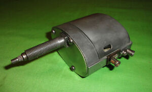 Willys Jeep CJ American Bosch wiper motor 6 volt 1950's  Hot Rod, IHC Tractor