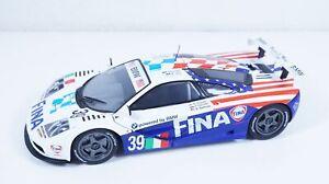 1:18--UT MODELS--McLaren F1 GTR #39  / 19 C 013