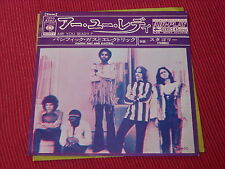 """Pacific Gas & Electric: Are You Ready  7""""  JAPANESE 1970 + insert"""