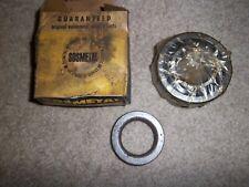 1958-1964 Chevrolet NOS Rear Wheel Outer Bearing, Sosmetal #RW-307ER NOS in Box!