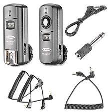 Neewer Wireless Funk Blitzausloser Funkauslöser für Canon EOS 1100D 1000D 700D