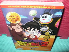 DRAGONBALL Z - DRAGON BALL Z - VOL. 3  - 2 DVDS