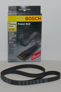 FIAT 124 132 1.6 1.8 TIMING BELT BOSCH