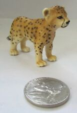 Schleich Cheetah cub Standing 14327
