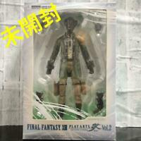 Final Fantasy Xiii 13 Play Arts Kai Sass Katzroy