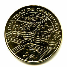 41 CHAMBORD Salamandre, 2015, Monnaie de Paris