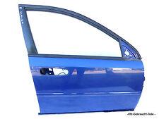 Chevrolet Nubira Kombi Tür vorne rechts ohne Anbauteile Blau / 26V