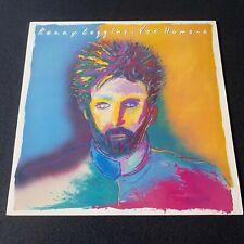 "Vox Humana by Kenny Loggins LP (12"" Vinyl, Columbia Records, 1985)"