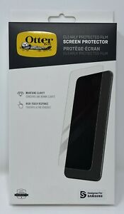 Otterbox Clearly Protected Film Screen Protector for Galaxy S21 / 21+ / 21ULTRA
