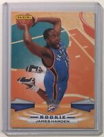 2009 Panini James Harden Rookie #303 OKC Thunder / Rockets Basketball Card